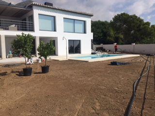 Instalaciones de riego: Nuestros servicios de C.A. Instalaciones Fuengirola