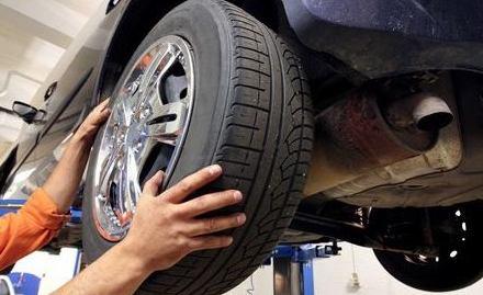 Venta y reparación de neumáticos multimarca
