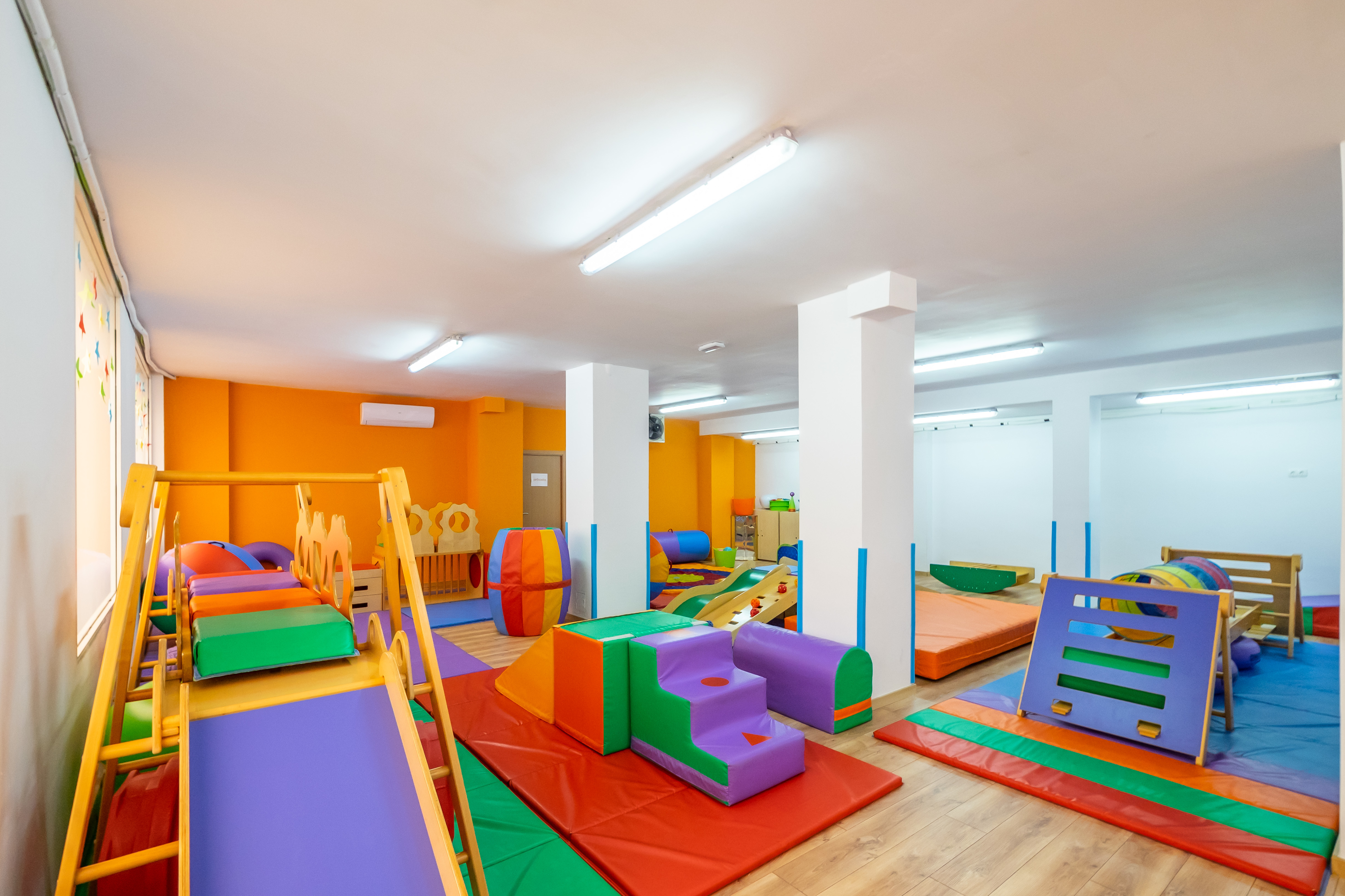 Foto 1 de Nursery schools en Sant Feliu de Llobregat | Gymboree Play & Music Sant Feliu