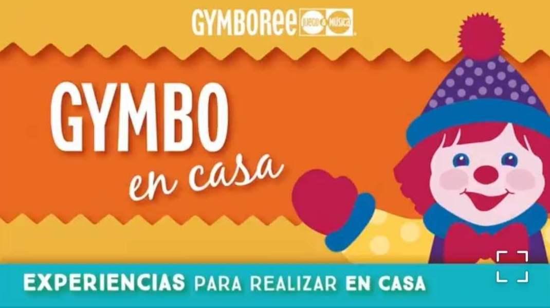 GYMBO AT HOME: Actividades de Gymboree Play & Music Sant Feliu
