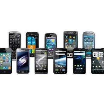 Smartphones: Tienda Online  de Aula Pdi