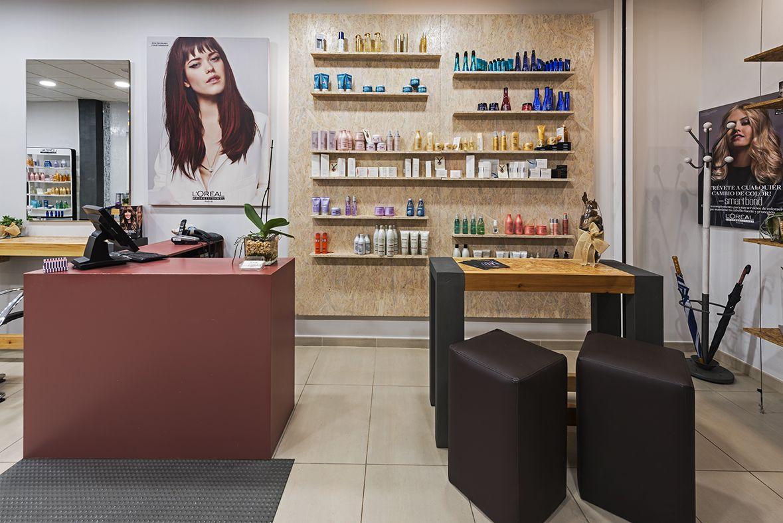 La mejor peluquería de mujer en La Laguna