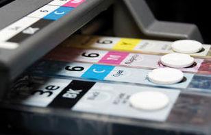 Cartuchos de impresora originales y compatibles