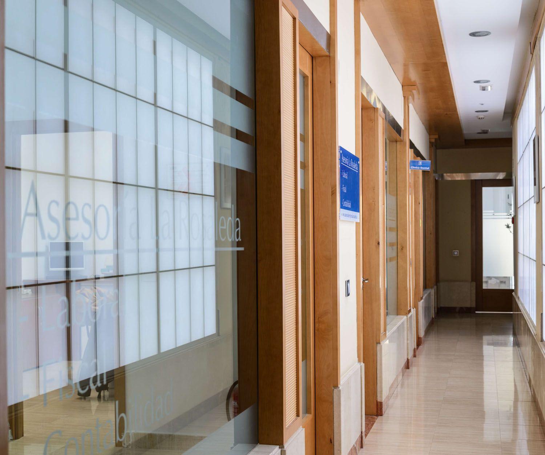 Foto 28 de Asesoría fiscal y laboral en Cádiz en Chiclana de la Frontera | Asesoría La Rosaleda