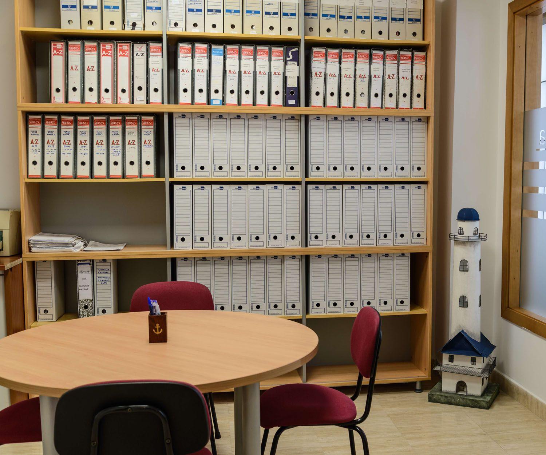 Foto 30 de Asesoría fiscal y laboral en Cádiz en Chiclana de la Frontera | Asesoría La Rosaleda