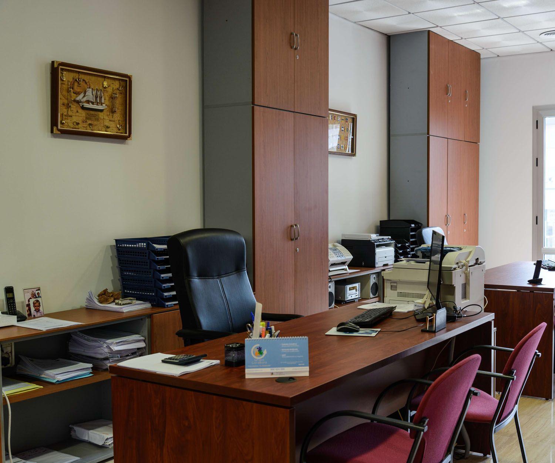 Foto 29 de Asesoría fiscal y laboral en Cádiz en Chiclana de la Frontera | Asesoría La Rosaleda