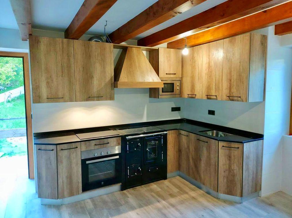 Foto 3 de Electrodomésticos y muebles en    Electrodomésticos Miguelena