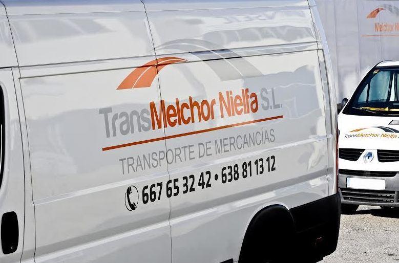Transmelchor. Rutas en Toledo, Madrid, Ciudad Real, Avila, Salamanca, Guadalajara, Cuenca...