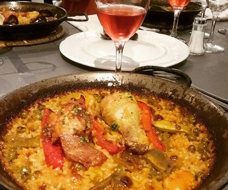 Foto 26 de Restaurantes en Barcelona | Castell de Xativa Restaurant