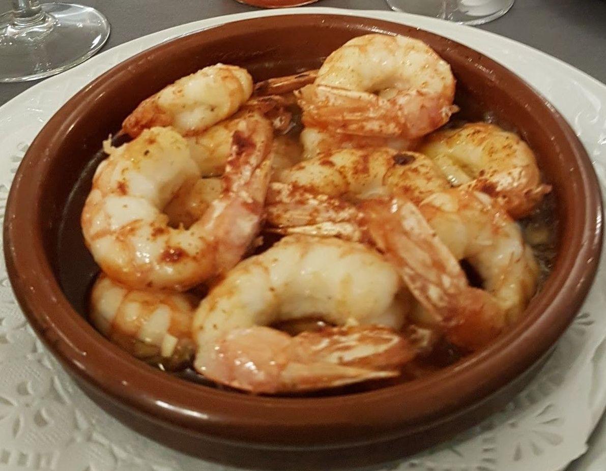 Menú Gourmet: Nuestra cocina de Castell de Xativa Restaurant