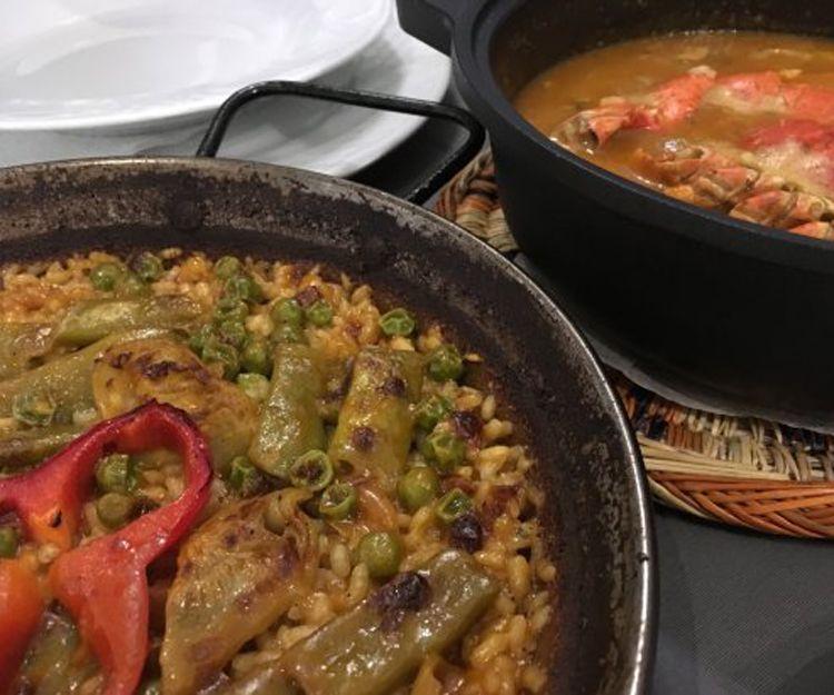 Foto 25 de Restaurantes en Barcelona | Castell de Xativa Restaurant