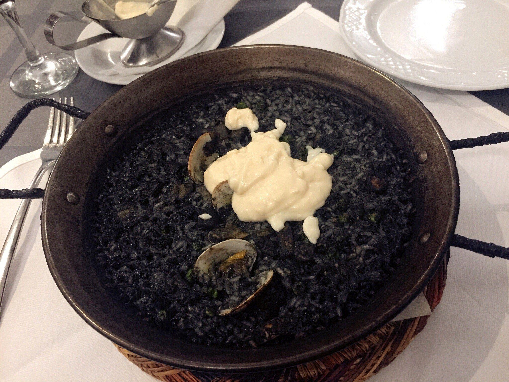 Especialistas en arroz en Barcelona