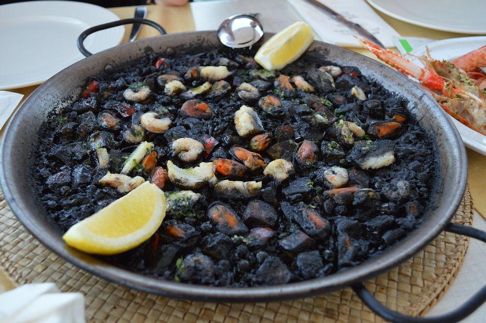 Especialidades: Nuestra cocina de Castell de Xativa Restaurant