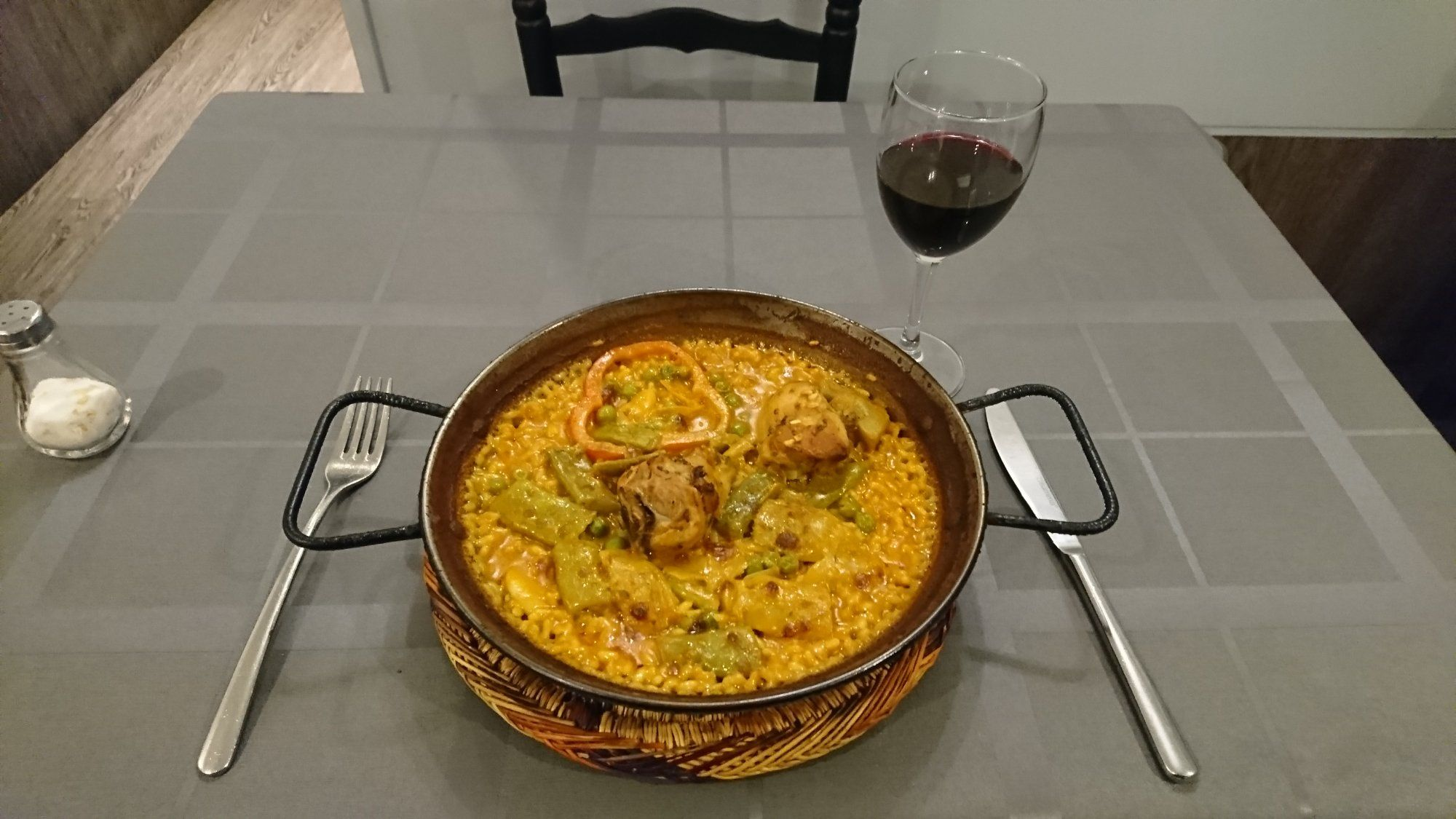 Foto 34 de Restaurantes en Barcelona | Castell de Xativa Restaurant