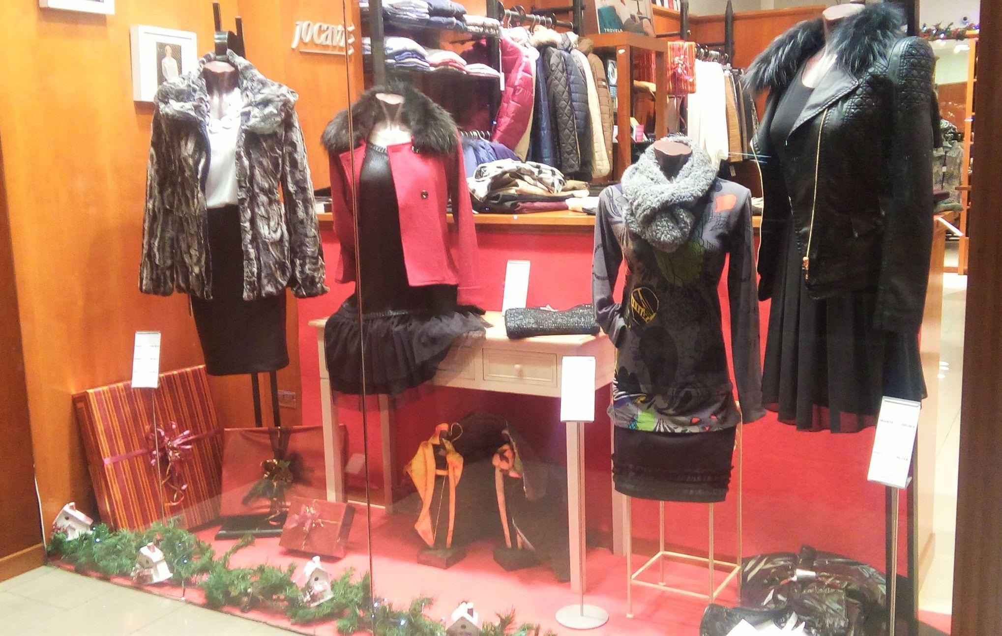 Tienda de ropa de mujer en Tarragona