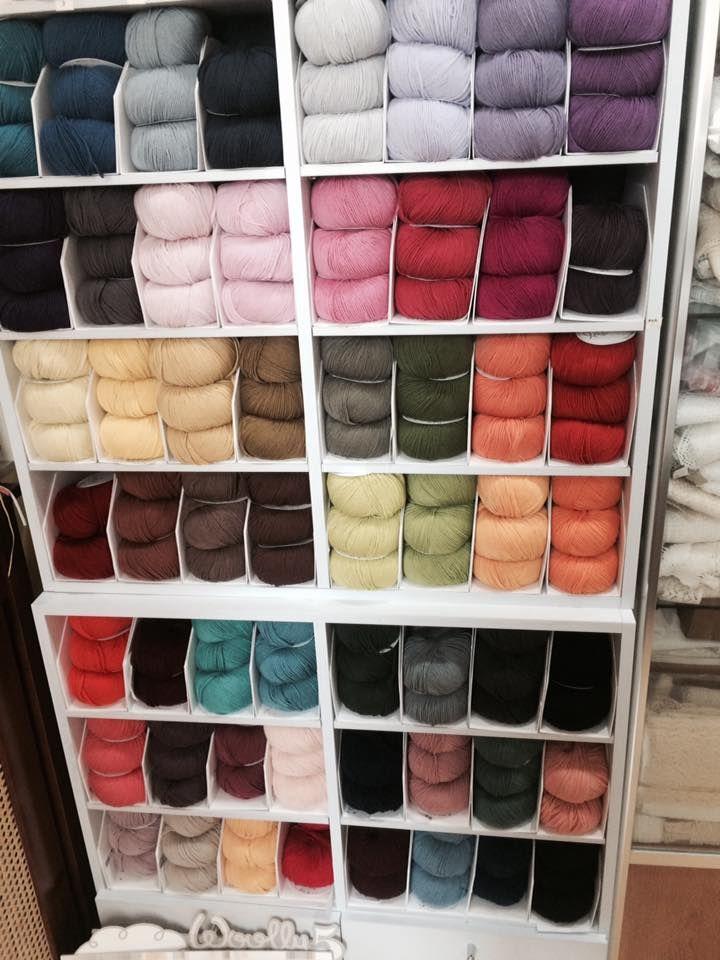 Material para el sector textil