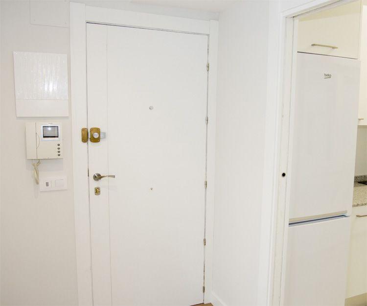 Rehabilitación de viviendas en Vitoria