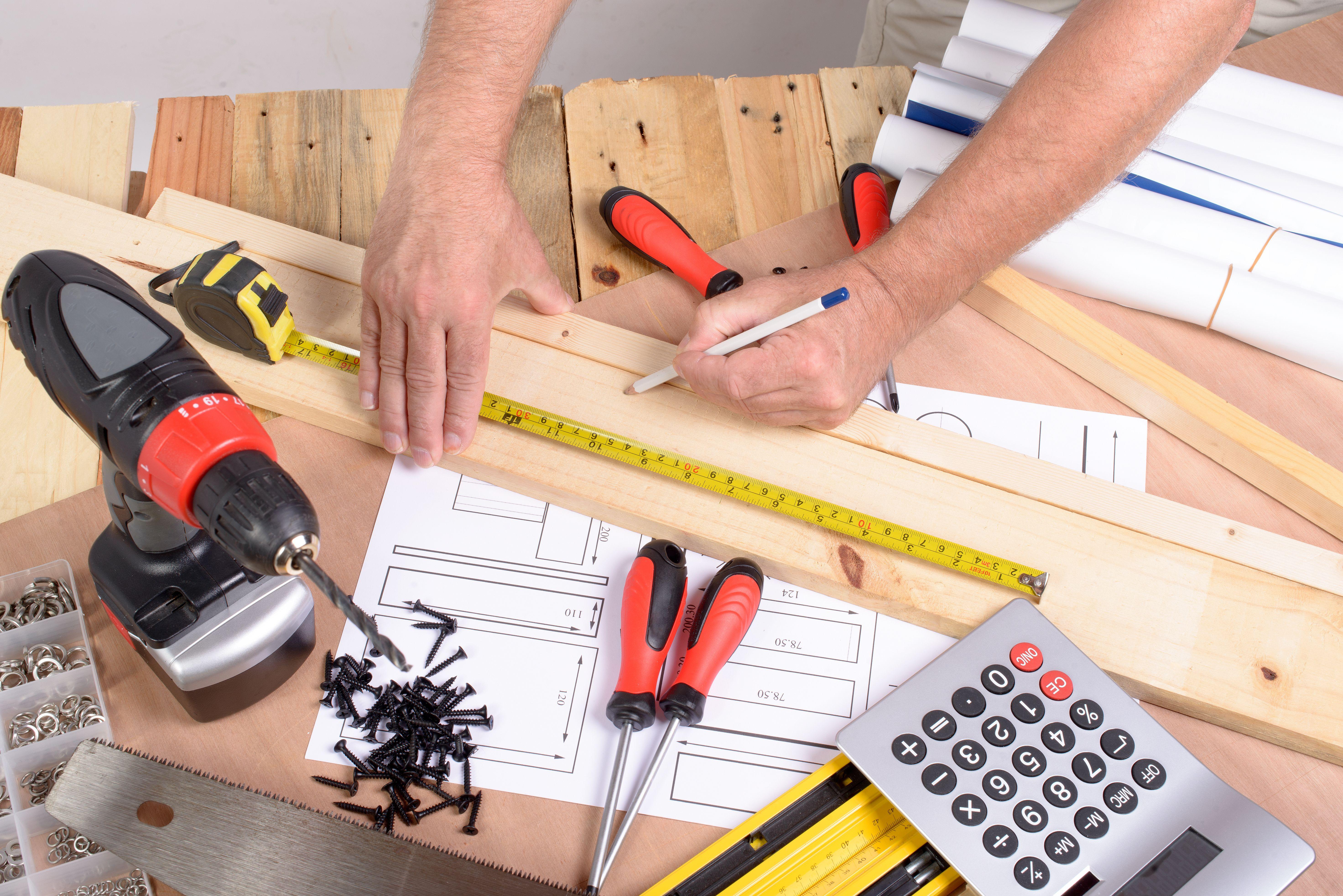 Carpintería: Servicios de Obras y Servicios Eobieta