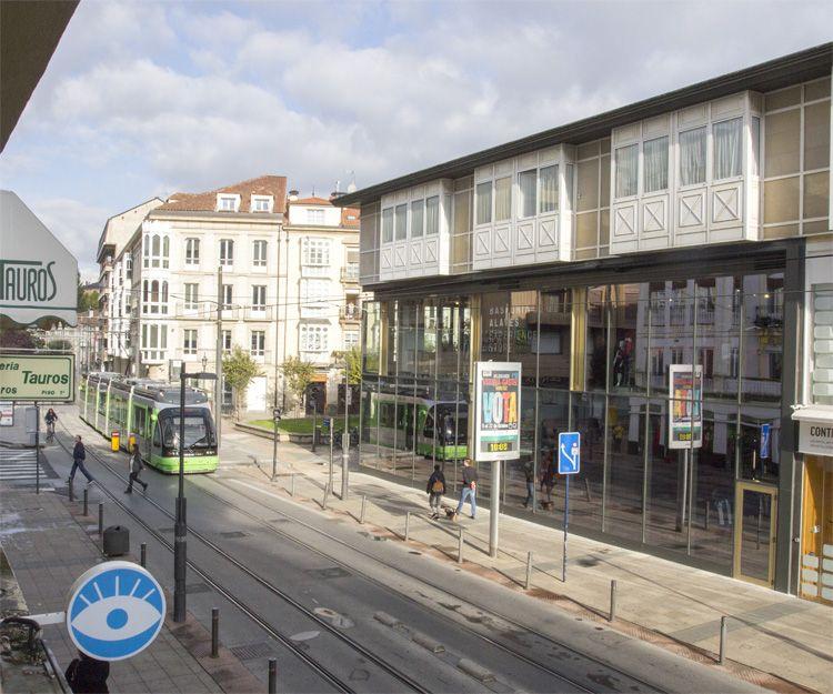 Reforma de edificios en Vitoria