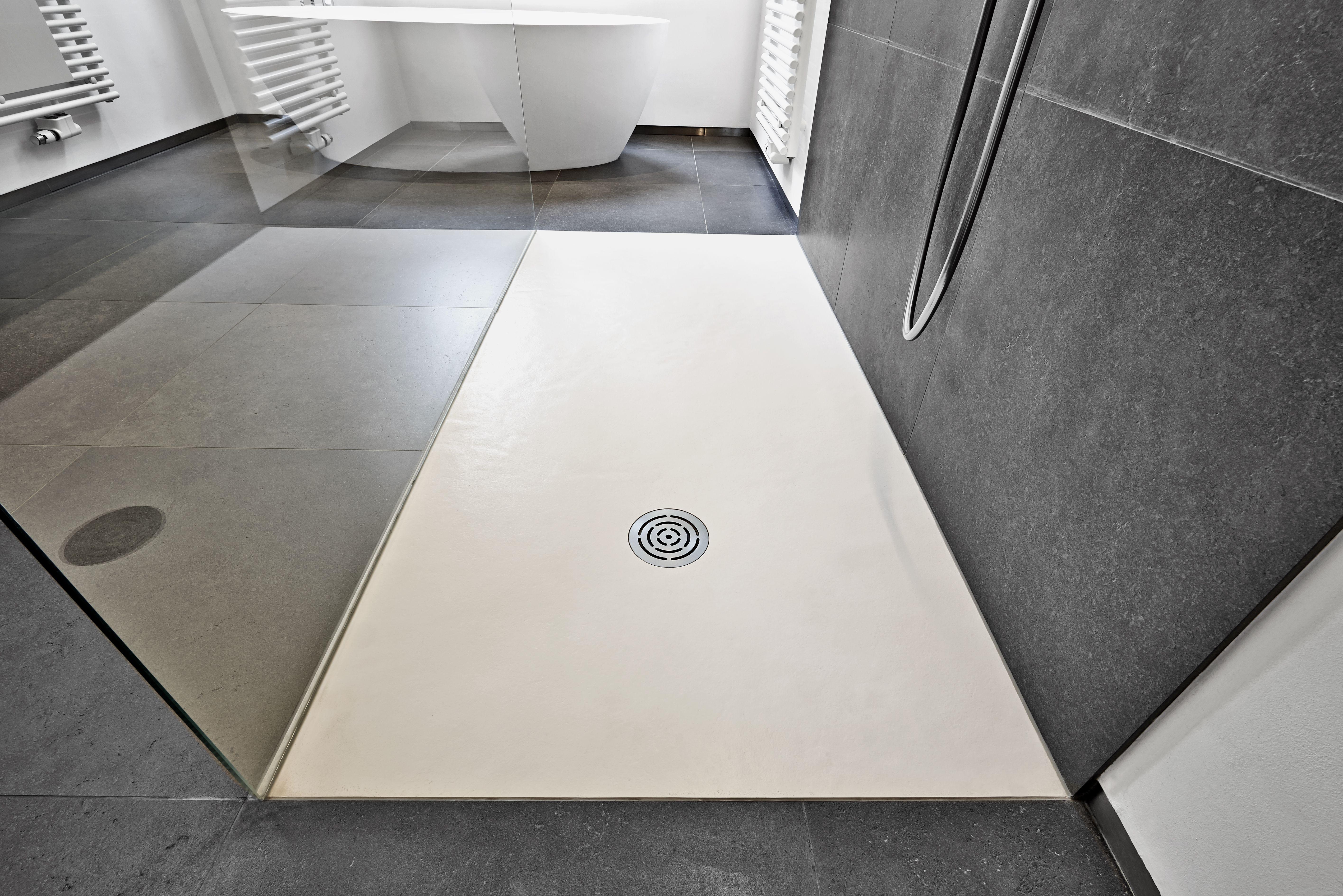 Platos de ducha