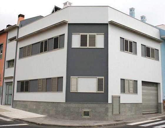 Vivienda de nueva construcción en La Perdoma, La Orotava