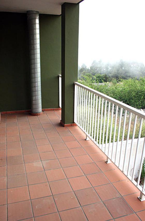 Promoción de vivienda en Aguamansa
