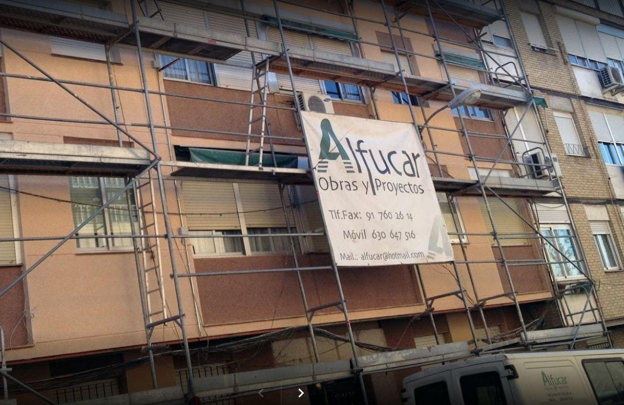 Foto 46 de Albañilería y reformas en Madrid | Alfucar