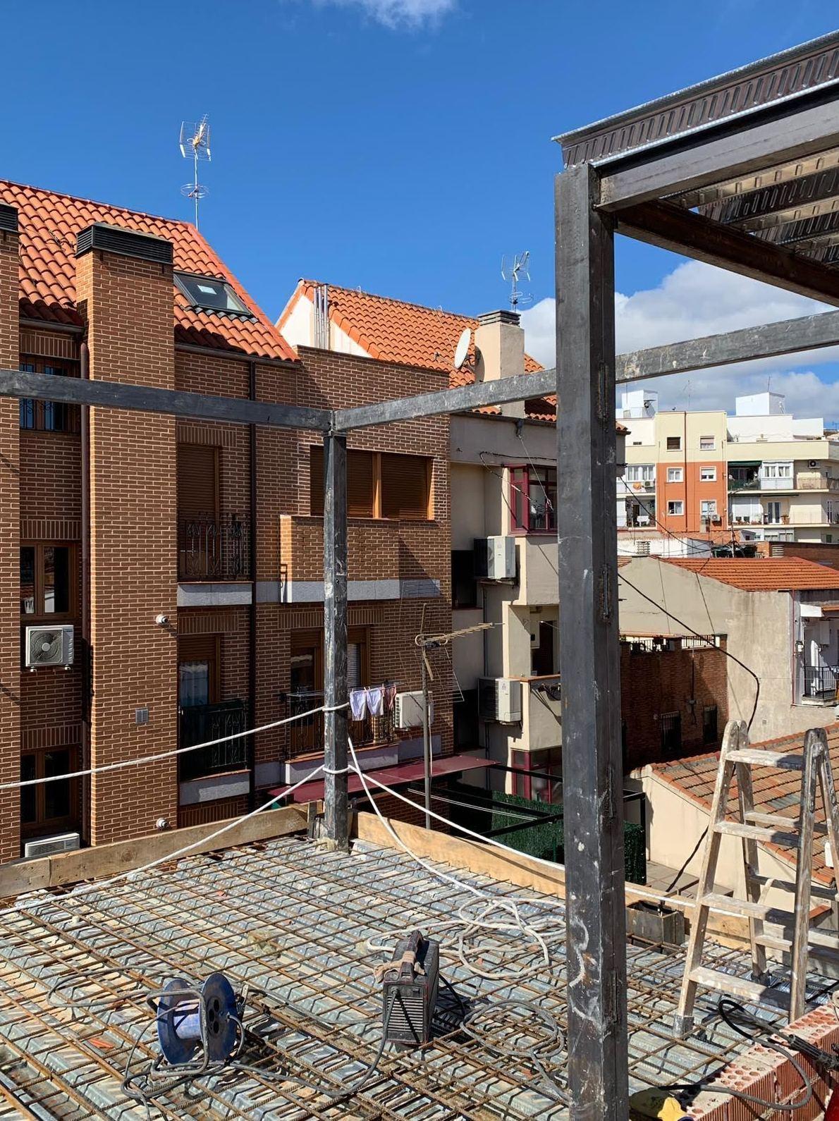 Foto 10 de Albañilería y reformas en Madrid   Alfucar