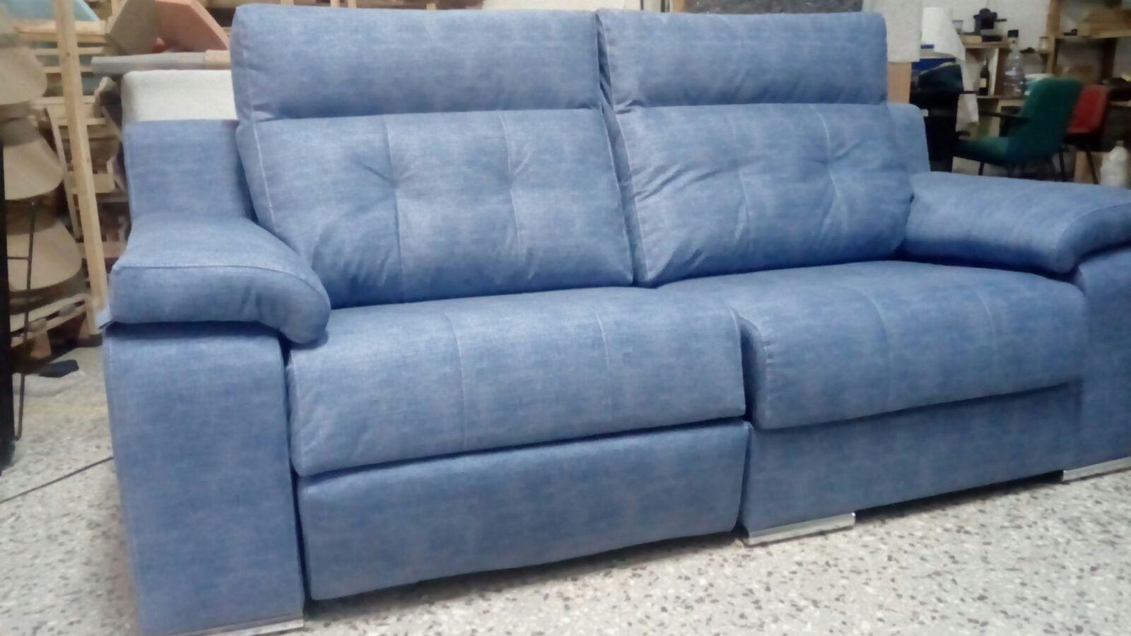 Tienda de sofás y colchones en Terrassa