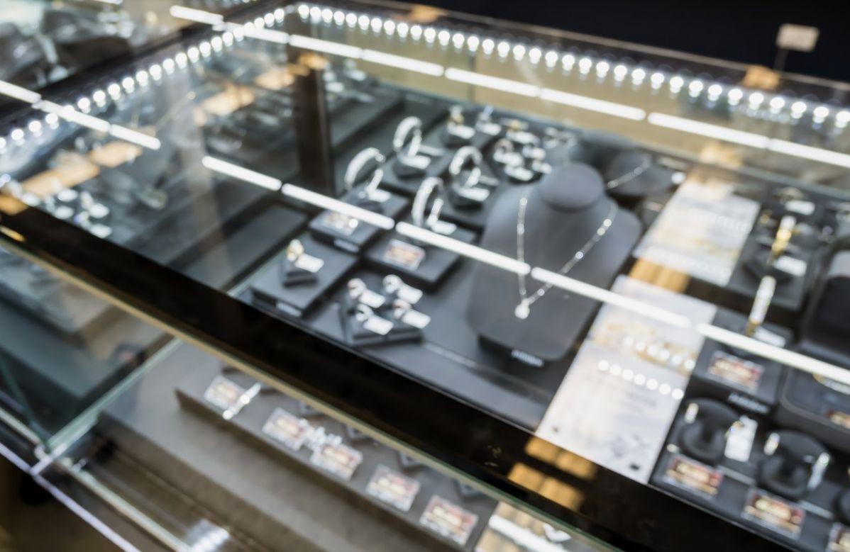 Joyería y relojería con taller propio en Madrid