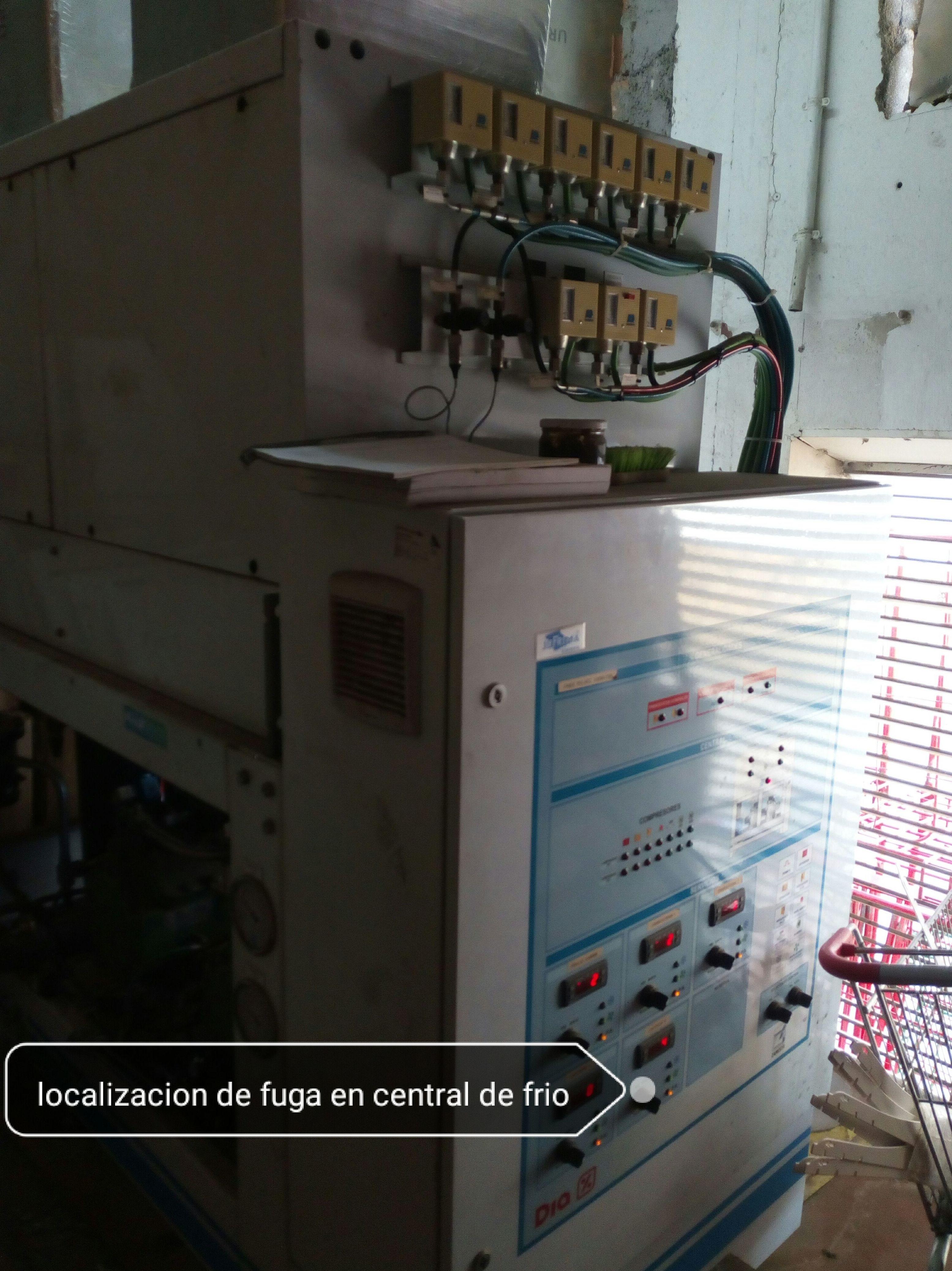 Foto 2 de Frío industrial en Mérida | Fri-Cal-Sat