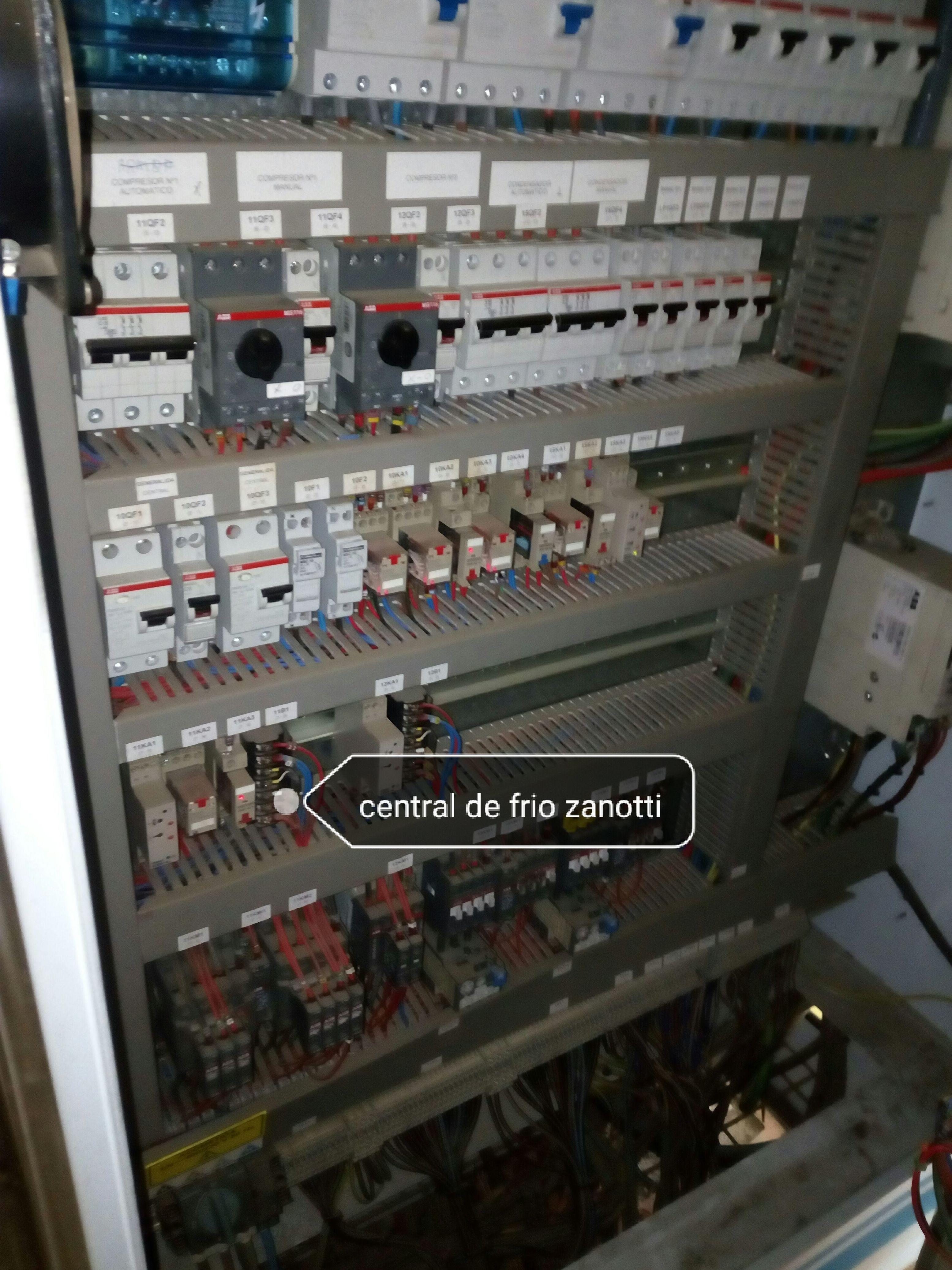 Foto 5 de Frío industrial en Mérida | Fri-Cal-Sat