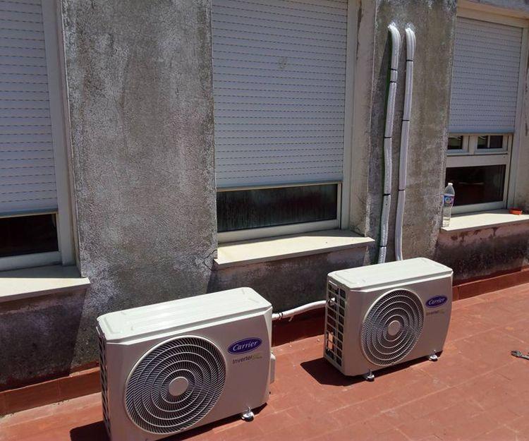 Aire acondicionado en Mérida