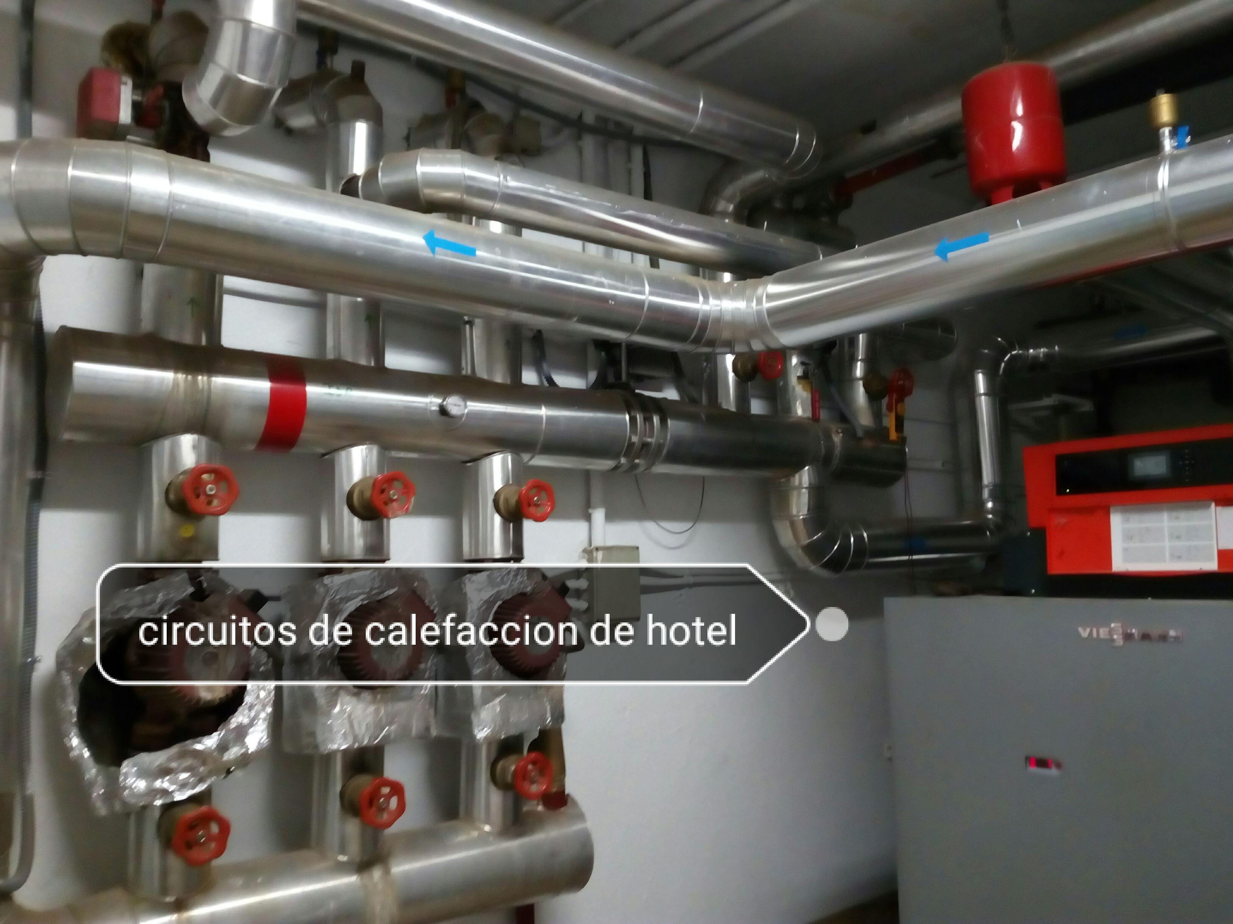 Foto 7 de Frío industrial en Mérida | Fri-Cal-Sat