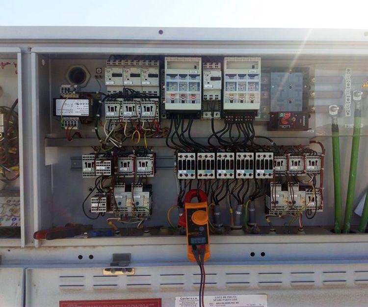 Servicio técnico de frío industrial en Mérida