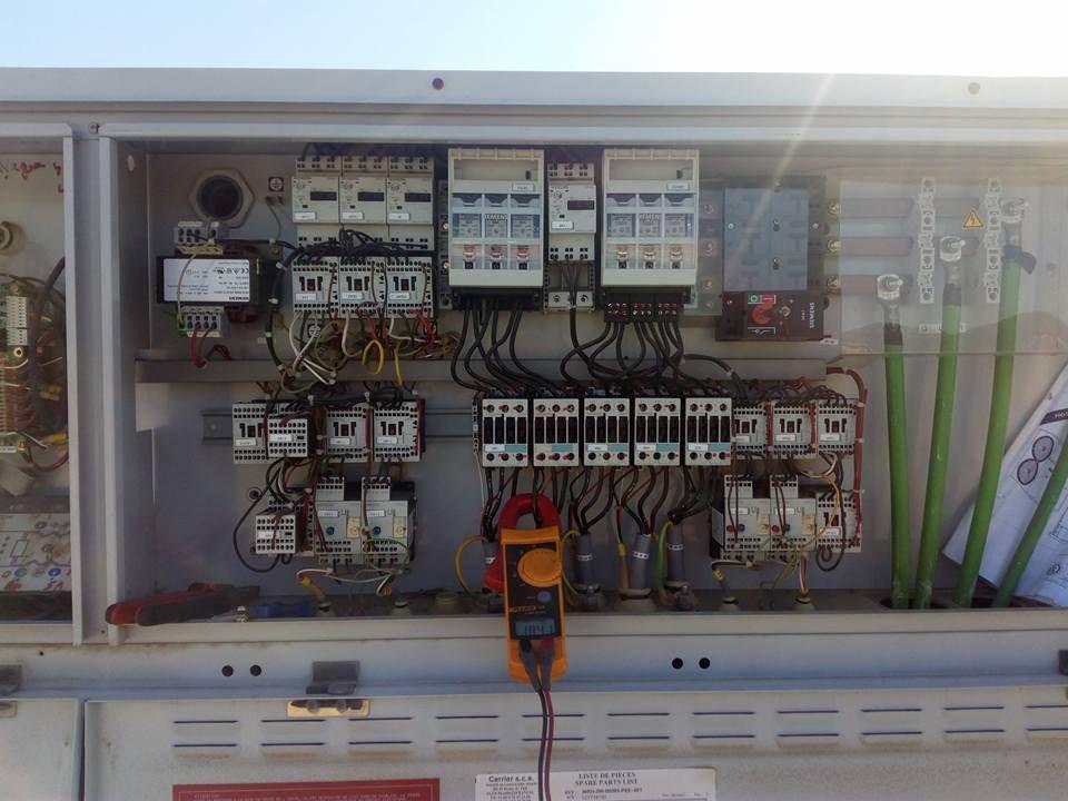 Instalación, reparación y mantenimiento: Servicios de Fri-Cal-Sat