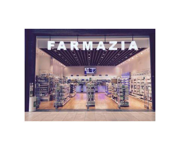 Farmazia Garbera 24 horas en Donostia