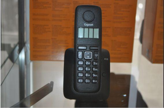 Telefonía fija y móvil  en Sant Joan Despí