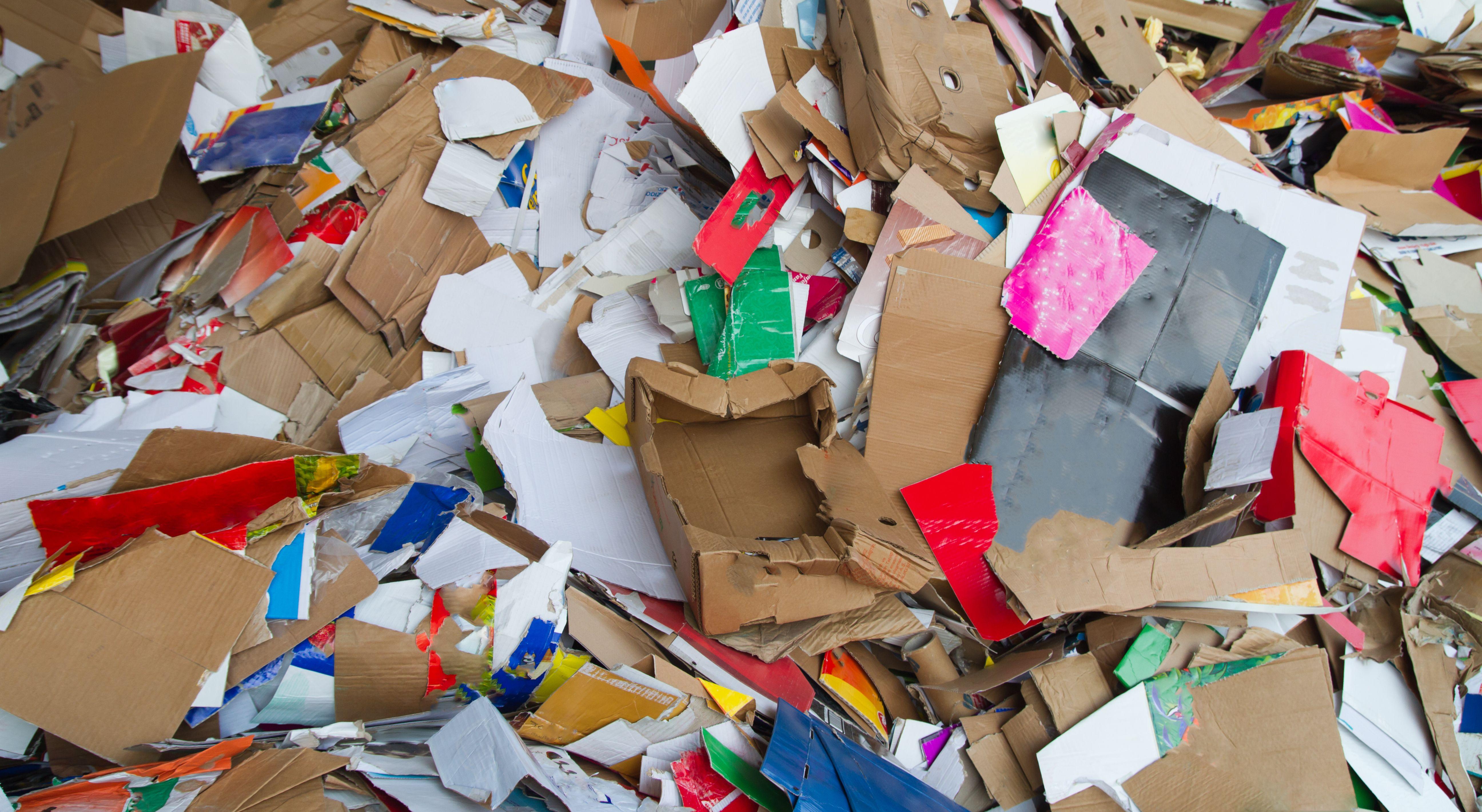 Todo tipo de reciclados en Ciudad Real