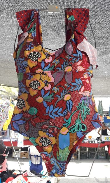 Tienda de ropa en Granada