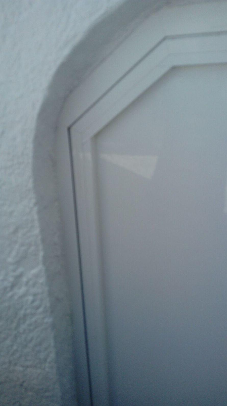 instalacion nueva puerta