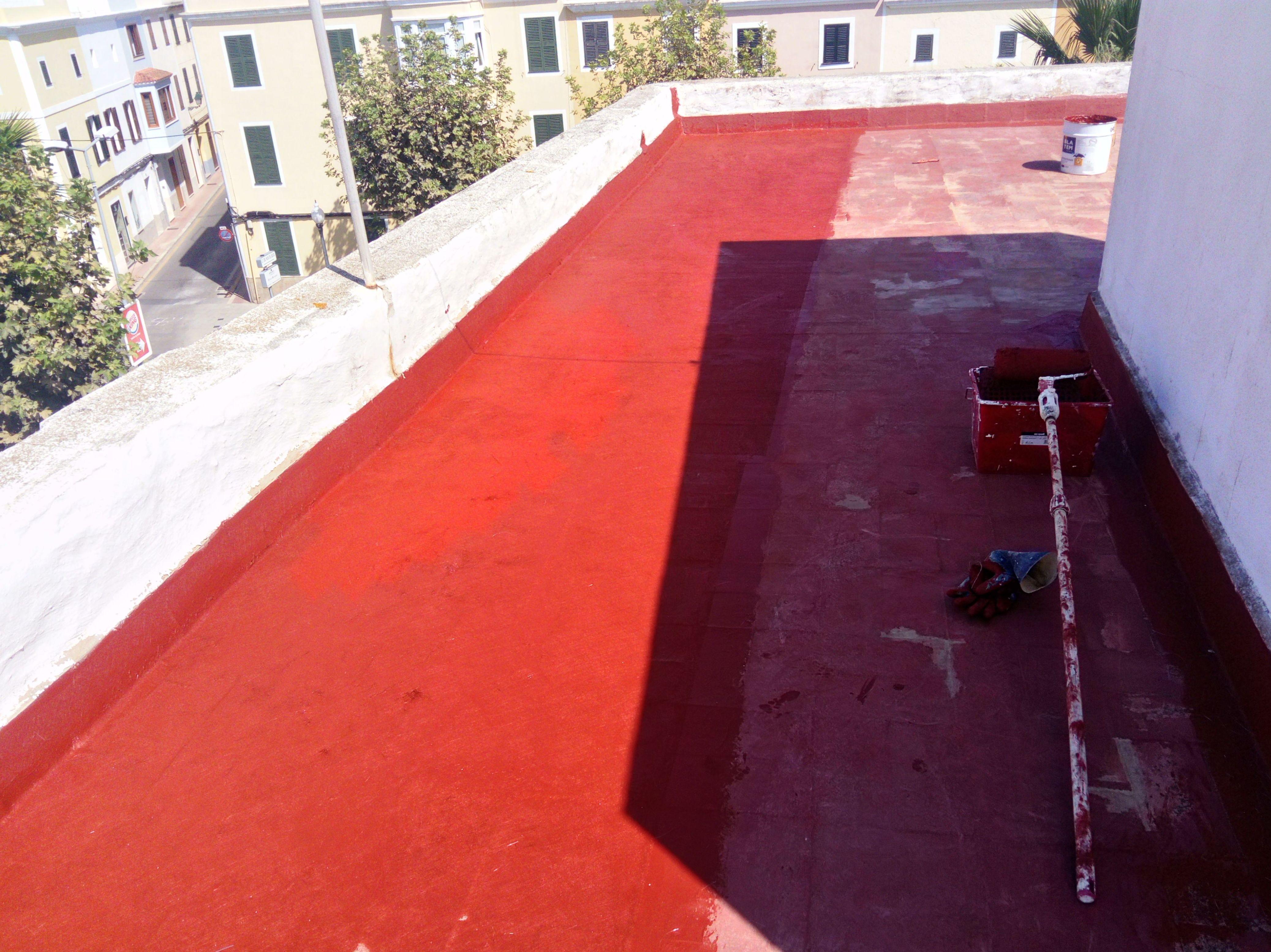 Foto 2 de Albañilería y reformas en  | Lluis Saurina Reformas Integrales