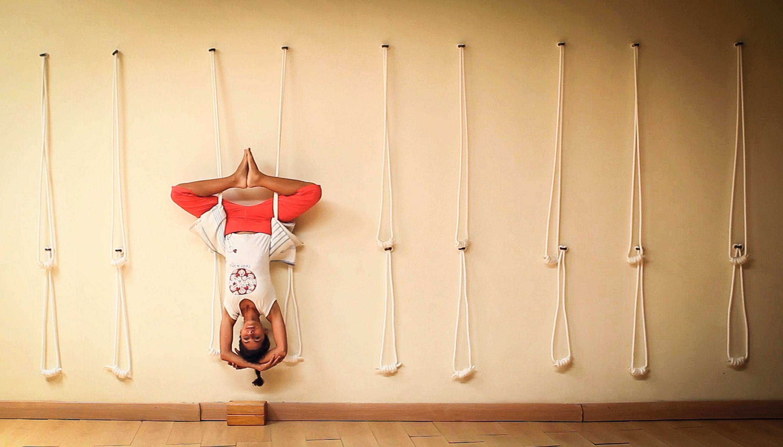 Ama Yoga  AMA CENTRO DE YOGA en santa Cruz de Tenerife