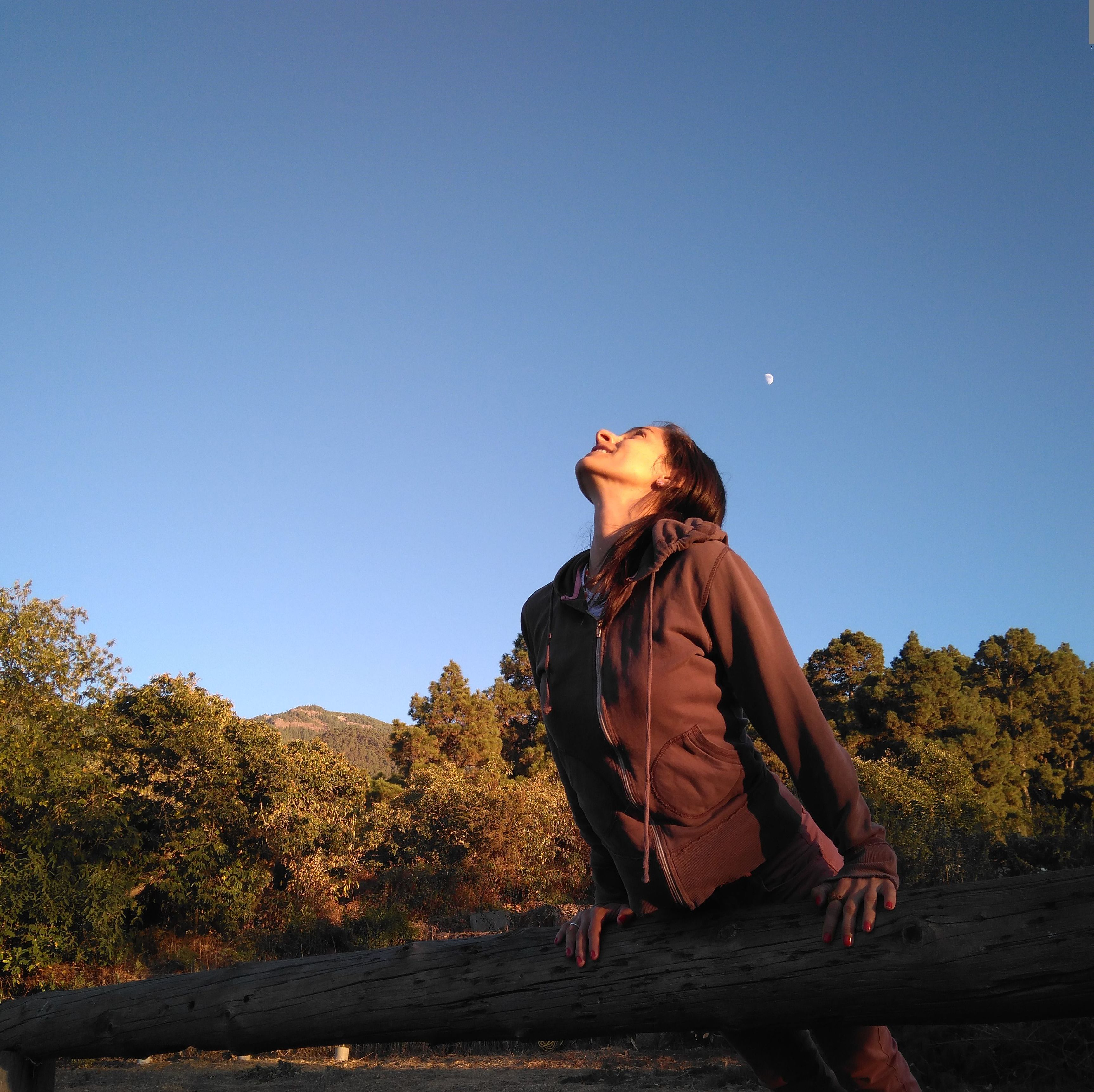 Ama centro de yoga en Santa Cruz de tenerife