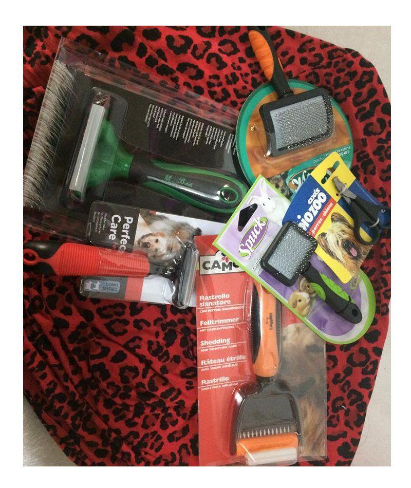 Higiene para mascotas: Productos de Centro Veterinario Mazarredo