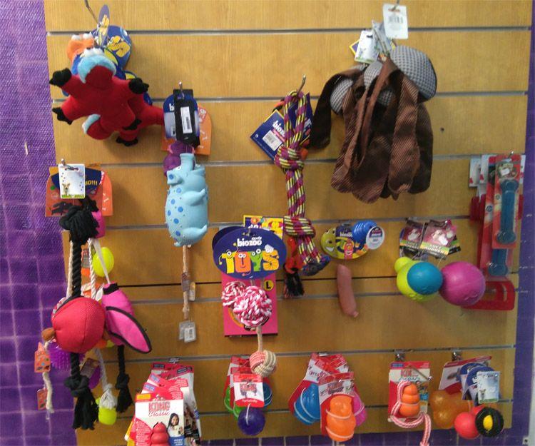 Complementos para mascotas en Bilbao