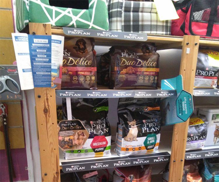 Productos antiparásitos en Bilbao