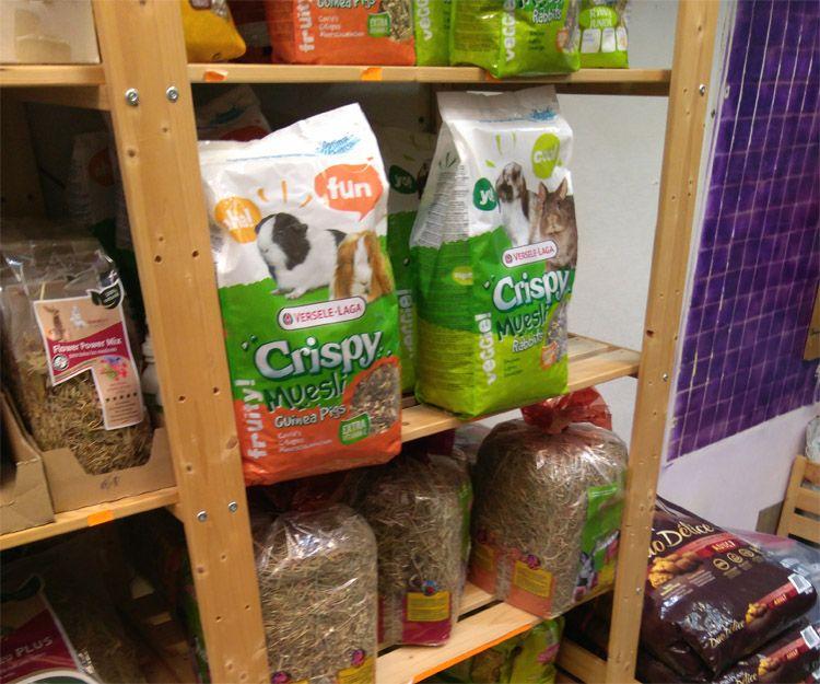 Venta de alimentos de todas las marcas para perros