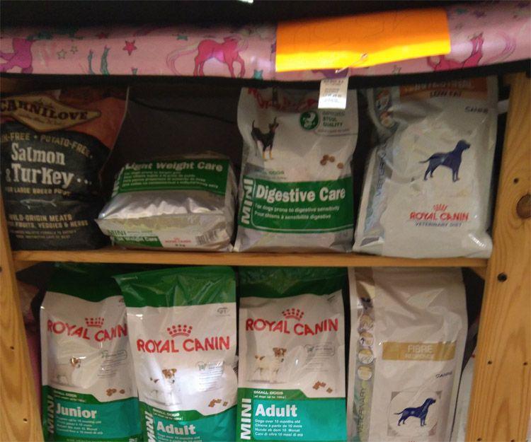 Venta de productos para gatos en Bilbao