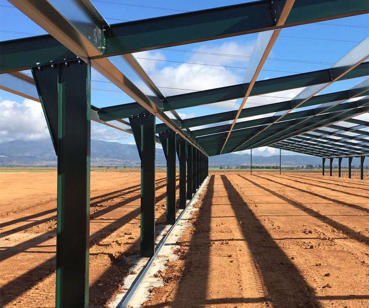 Trabajos de hierro en Castilla La Mancha